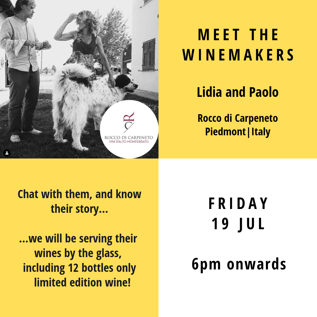 Meet the Winemakers