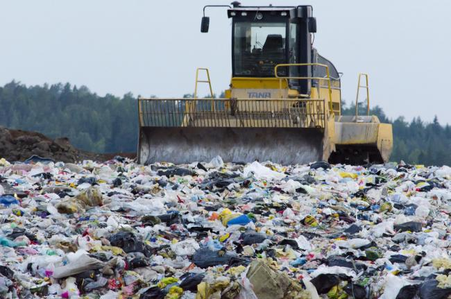 Companies that abuse landfill limits will face action. Photo: Pixabay