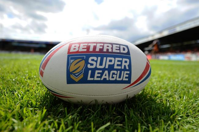 Super League and RFL will investigating disorder at the match between Catalans and Warrington