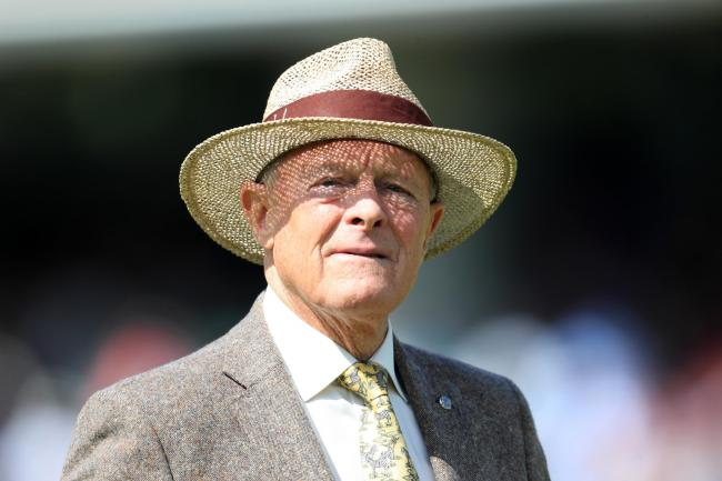 David Gower believes Geoffrey Boycott (pictured) should keep his knighthood