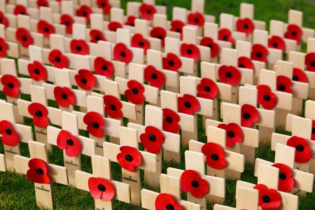 Royal British Legion in Bushey will be unable to hold their annual Remembrance Sunday parade