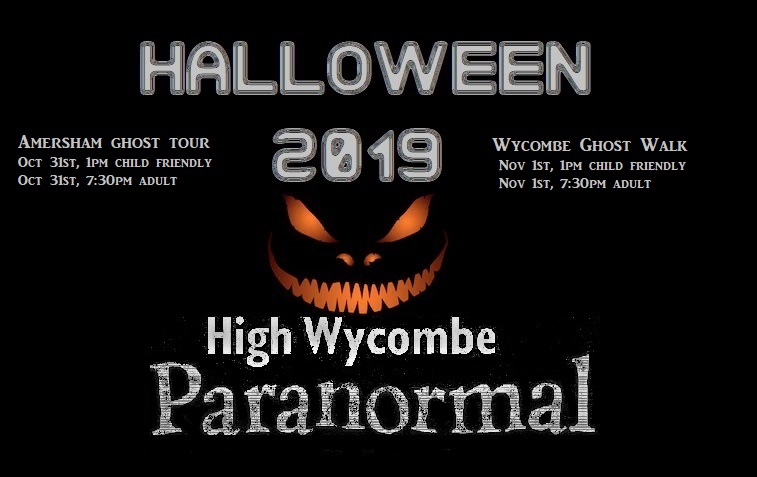 Wycombe Ghost Walk