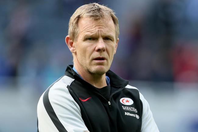 Mark McCall led Saracens to a Premiership-Champions Cup double last season