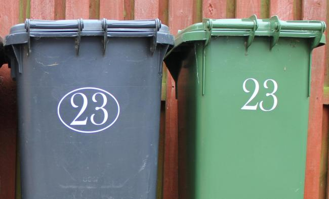 Barnet people have been urged to sign up for the £70-a-year green waste collection service