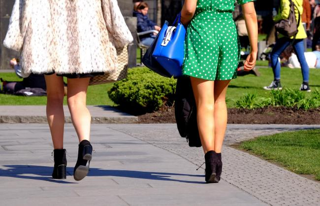 Hertfordshire Constabulary revealed how many upskirting incidents have been reported since a new law was introduced. (Photo: Jane Barlow/PA Wire)