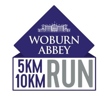 Woburn Abbey Triathlon 5km and 10km Run 2020