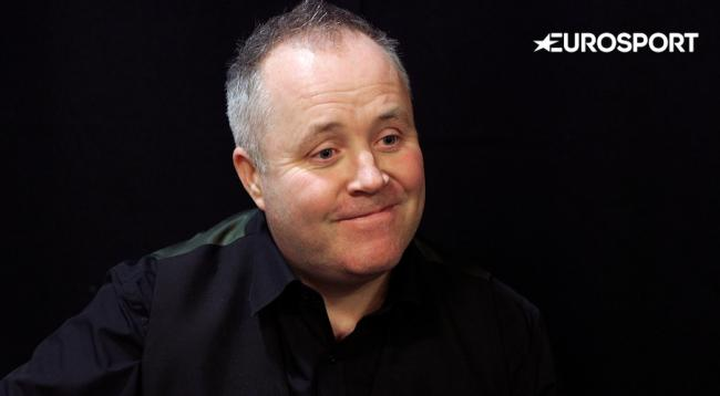 John Higgins is looking to add a third Masters title to his collection, having previously been victorious in 1999 and 2006