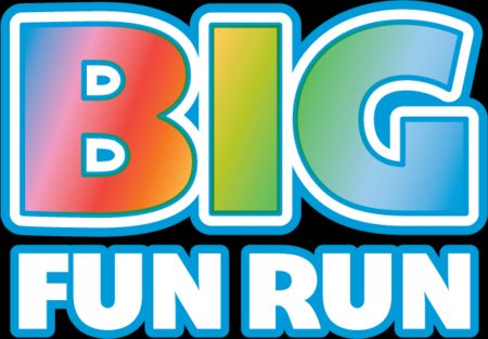 2020 Big Fun Run Milton Keynes