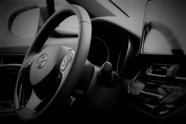There have been a number of thefts from Toyota cars (photo pixabay)