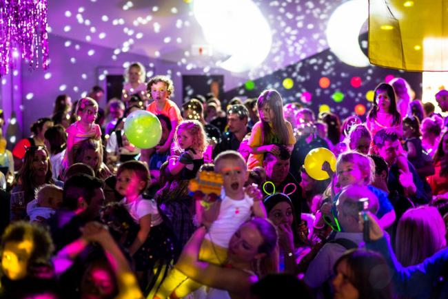 Popular family rave returns with music from top DJs