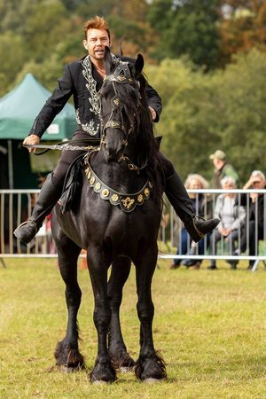 The Morden Town and Country Show