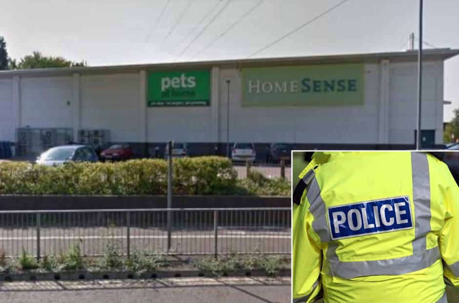 Boy Taken To Hospital After Bike Crash Outside Pets At Home In Watford Hillingdon Times