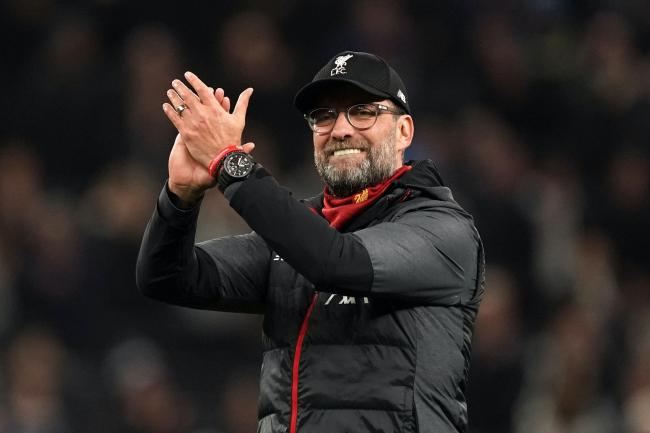 Jurgen Klopp insists he does not see Midtjylland as a