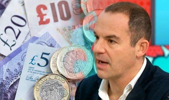 Martin Lewis said one day working from home entitles you to a year's worth of tax relief