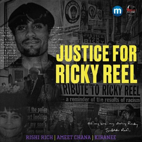 'Justice for Ricky Reel':  Every mother's worst nightmare