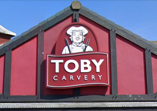 Toby Carvery and All Bar One owner to shut pubs and restaurants across the UK. Picture: Newsquest