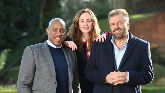 Homes Under The Hammer reveals two new presenters in dramatic shake-up. Picture: BBC/PA Wire