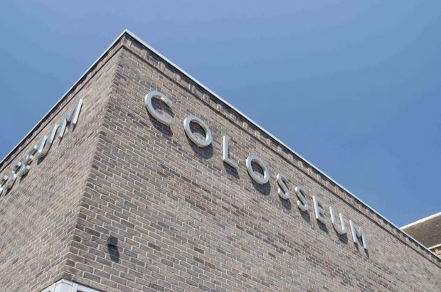 Hillingdon Times: Watford Colosseum