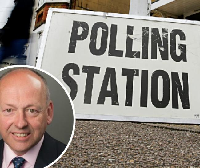 Clarity is needed on the status of local elections, says the Hertfordshire leader
