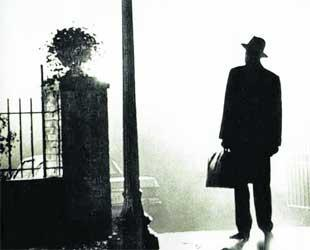 Hillingdon Times: CONTENDING WITH EVIL: As reflected in the 1973 film The Exorcist