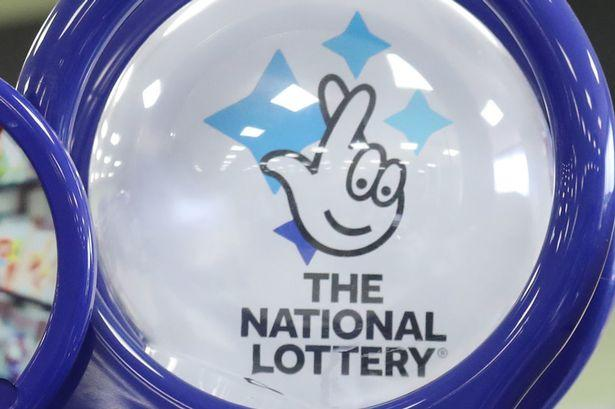 Hillingdon Times: UK National Lottery games will no longer be available to players under the age of 18 from next week