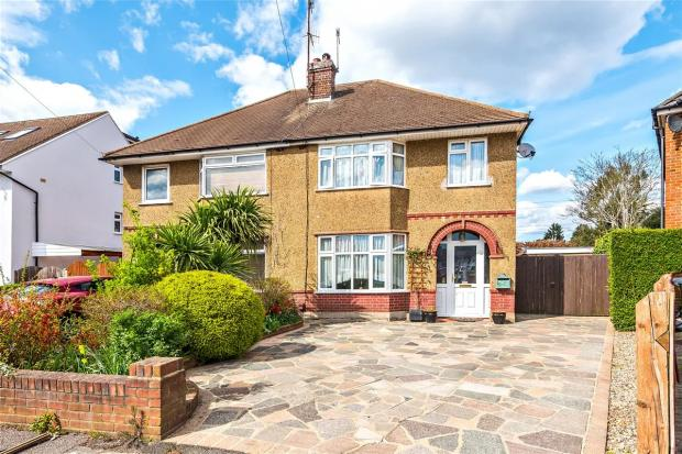 Hillingdon Times: Zoopla