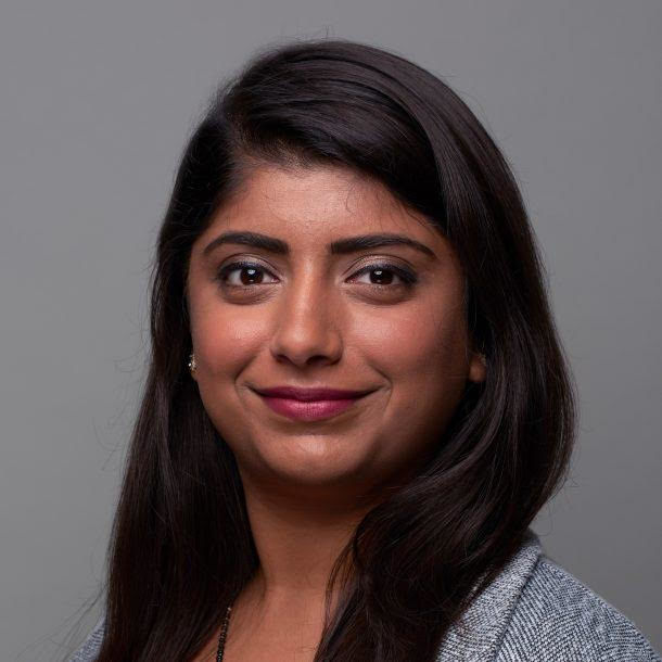 Binita Mehta-Parmar is deputy chairman of Watford Conservatives and candidate for Nascot ward