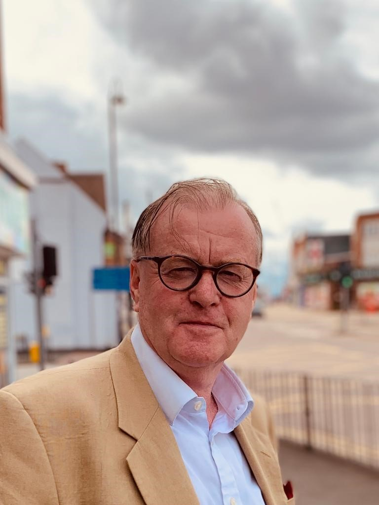 Clr Nigel Bell is Labour group leader on Watford Borough Council