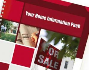 Hillingdon Times: Estate agents have welcomed the scrapping of Home Information Packs