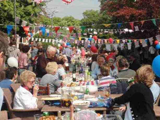 Let's party: This is how Hillingdon aims to celebrate