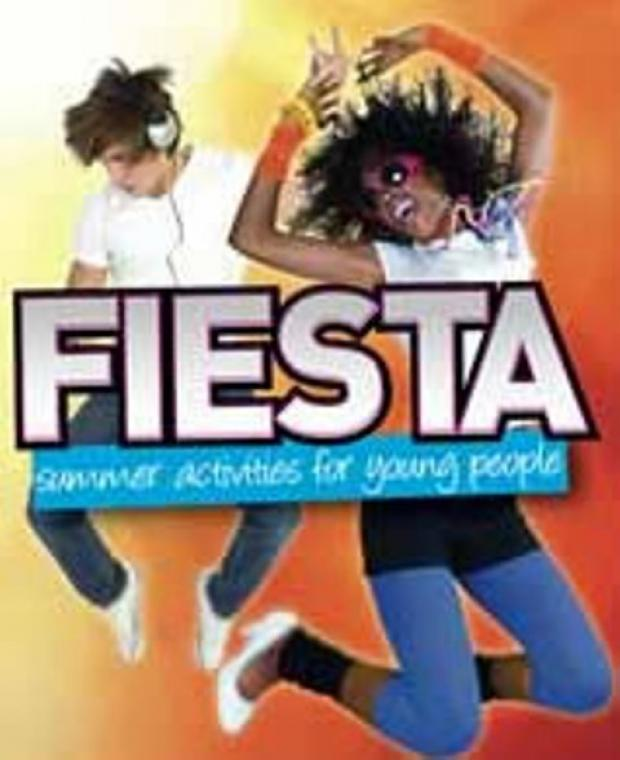 Beat summer holiday blues with FIESTA