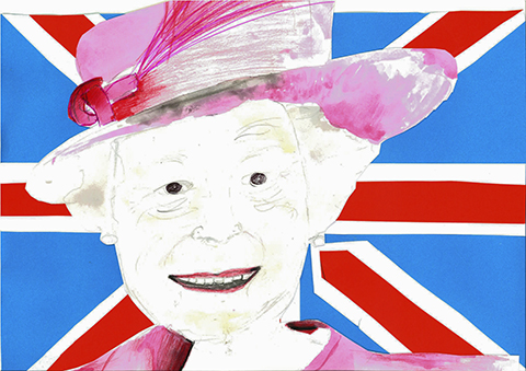 Queen's Jubilee portrait competition - winners announced