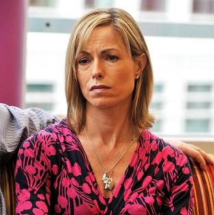 Kate McCann is launching a new campaign to help find missing people