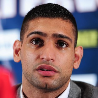 Amir Khan is the WBA champion once again