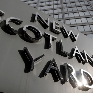 Metropolitan Police charged five people with terrorism offences