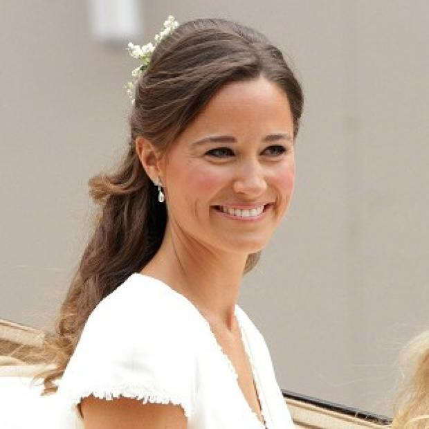 Pippa Middleton has written a book about entertaining at home