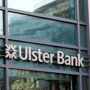 Payout for Ulster Bank customers