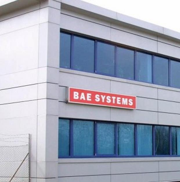 Hillingdon Times: A merger between BAE and EADS could create the world's biggest aerospace company