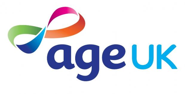Get healthy and active at Age UK Uxbridge fair