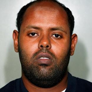Muktar Ibrahim was among four men jailed over the failed July 21 bombings in London