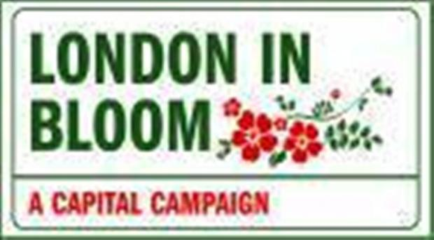 Hillingdon collects string of awards at London In Bloom