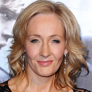 JK Rowling's The Casual Vacancy has gone on sale