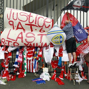 A large number of serving and former police officers will be investigated over what happened on the day of the Hillsborough tragedy in 1989