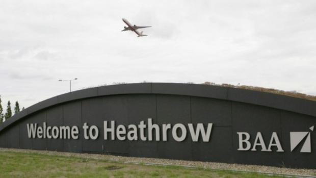 More time granted to question Heathrow suspects