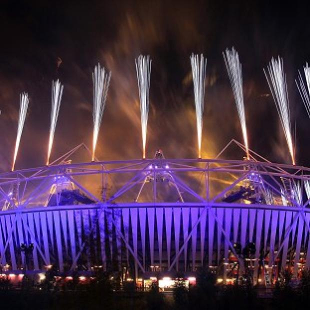 Hillingdon Times: The Olympic Stadium is one of the favourites to win the Riba Stirling Prize