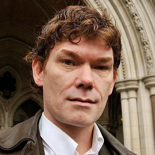 Gary McKinnon won his 10-year battle against extradition to the United States on human rights grounds