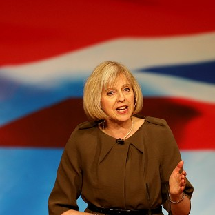 Home Secretary Theresa May has asked the police and other emergency services 'to make further improvements to the joint response'