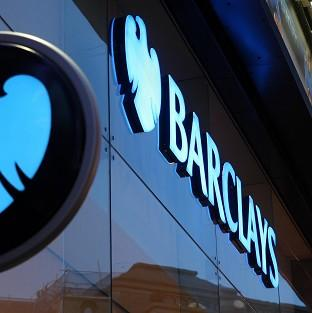 Barclays reported a quarterly loss of 47 million pounds, compared to more than two billion in profit over the same period last year
