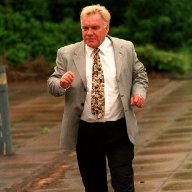 Hillingdon Times: Freddie Starr, arrested on suspicion of sexual offences, has been bailed again