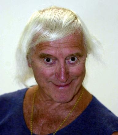 Column: What religion was Jimmy Saville?